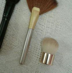 Makeup Brush 3pcs