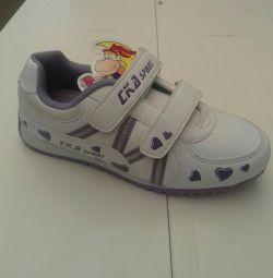 Αθλητικά παπούτσια 35, 36