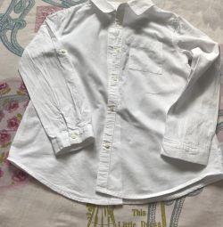 Shirt Zara, 4-5 (110)