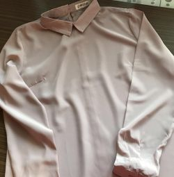 Blouse dress shirt