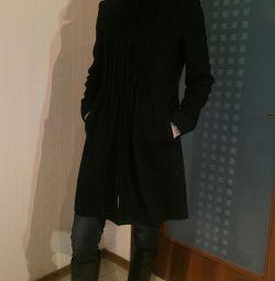Pazza sempione κασμιρίου παλτό