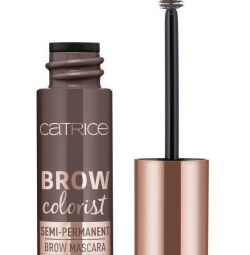 Catris eyebrow mascara (mascara) new