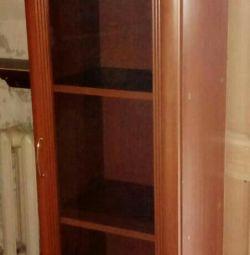 Bookcase for books