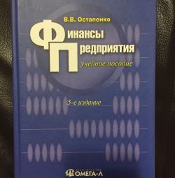 Enterprise Finance Textbook