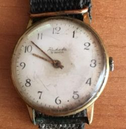 Ρολόγια χειρός της ΕΣΣΔ