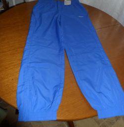 New Demix 140 sweatpants