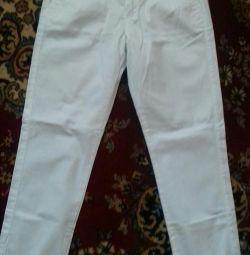 Summer pants for girls