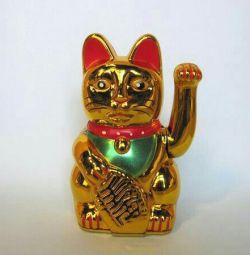 Cat Maneki 18 cm