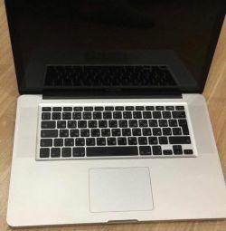 Laptop appl
