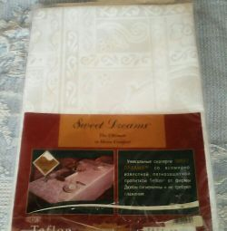 Tablecloth Dupont 240 \ 140