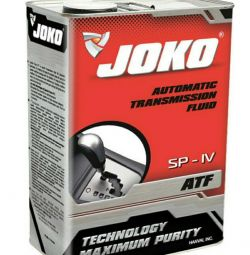 Automatic Transmission Oil SP-4