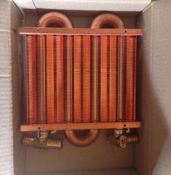 Daewoo DGB 100 msc ich Heat Exchanger