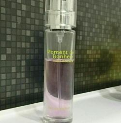 Yves Rocher Moment de Bonheur, парфумерна вода