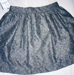 New Zara skirt ordered from Europe