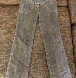 Pantaloni și salopete pentru femei gravide