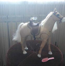 Άλογο για πριγκίπισσα