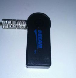Receptor Bluetooth AUX
