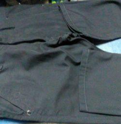 Pantaloni 50/52 Turcia