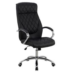OFFICE CHAIR MANAGER HM1098.01 BLACK
