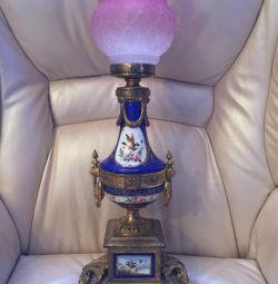 Лампа 19 век