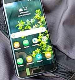 Samsung s7 Edge B.p.