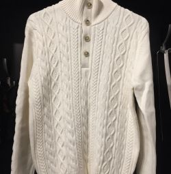 Мужской свитер Henderson