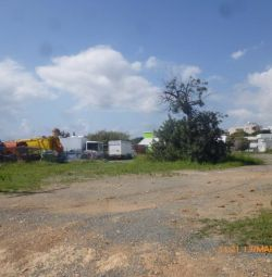 Field in Agias Fylaxeos