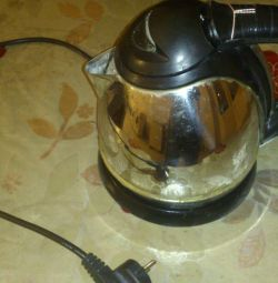 Elektrikli çaydanlıklar