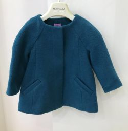 Coat for girl