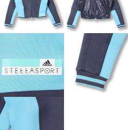 Windbreaker female Adidas Stella MC