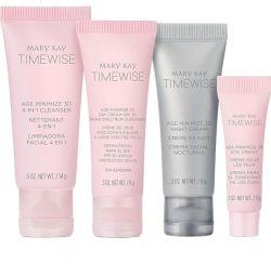 Setul de timp TimeWise