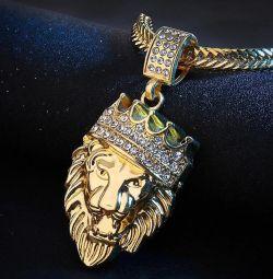 Ожерелье для мужчин