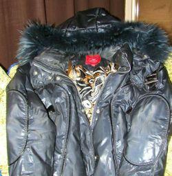 Kullanılan ceket