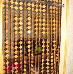 draperii, bambus interior, rulouri