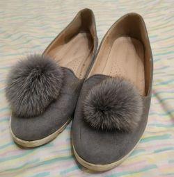 Pantofi - pantofi de balet