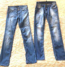 Jeans Italia