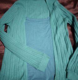 Pulover și pulover