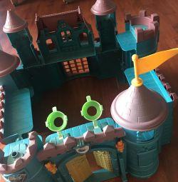Castelul jucăriei