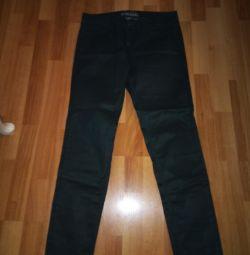 Pantaloni noi 26-27r-șanț
