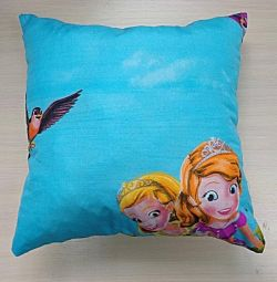 Pillows 40 * 40