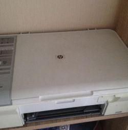 Imprimanta HP Deskjet F4283