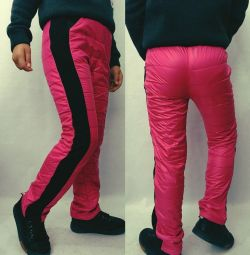 warm pants for girls for 8-10 years