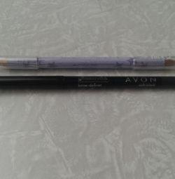 New Eye Pencils