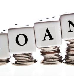 Получите мгновенные личные кредиты онлайн до 250000