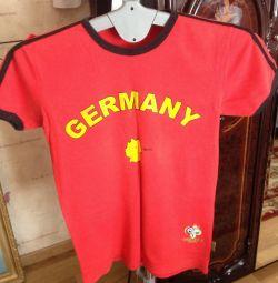 Merlot T-shirt