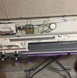 Вязальная машина 5 класса Brother KH 891 Япония