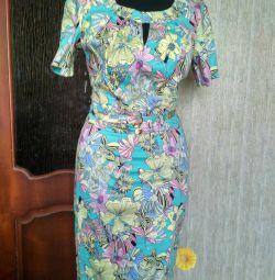 TTKD φόρεμα νέα
