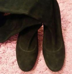 Ciorapi pentru ciorapi Italia Giotto Suede