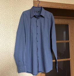 New shirt of good quality