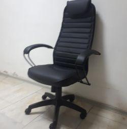 Πολυθρόνες γραφείου BP-5 Μαύρο